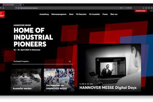 Hanover Messe Digital Days
