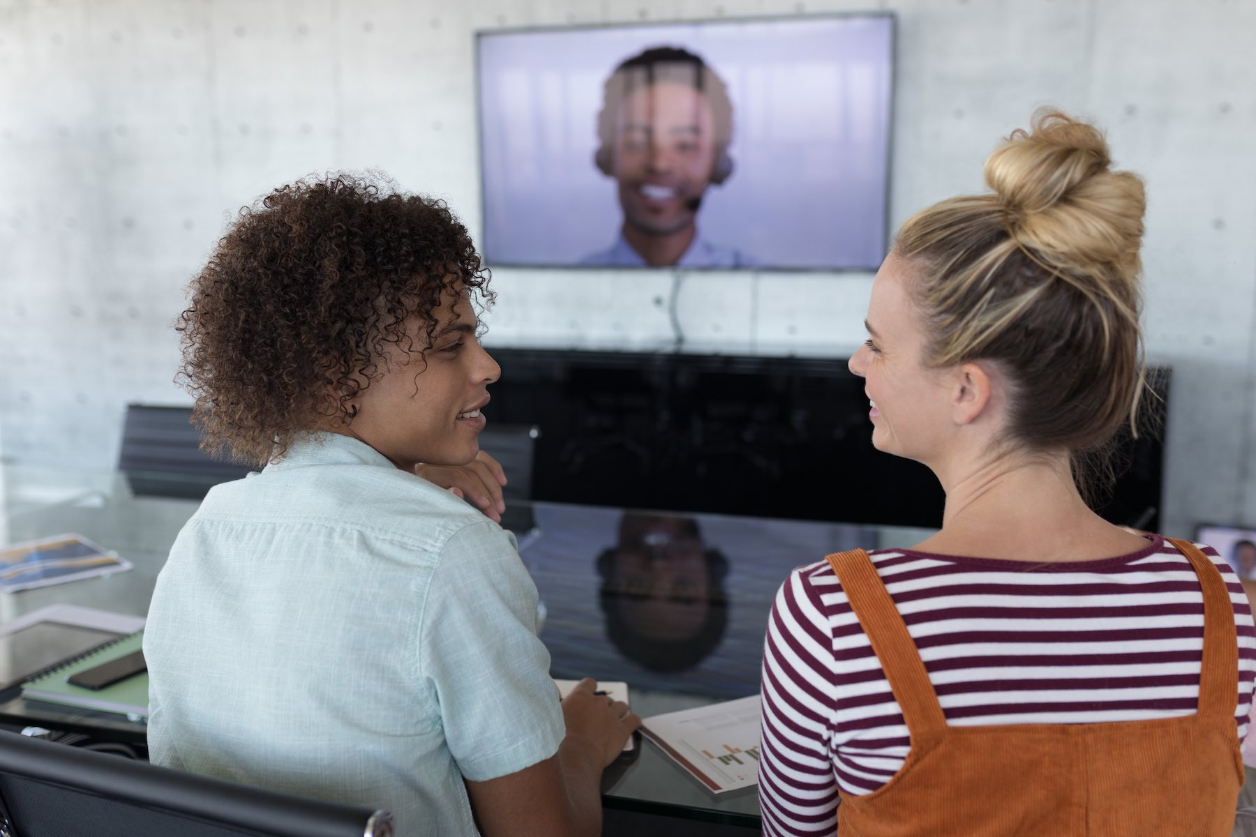 Video-Konferenzen Messe schulung Ratgeber