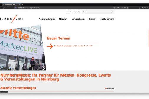 nuernberg messe conferenca