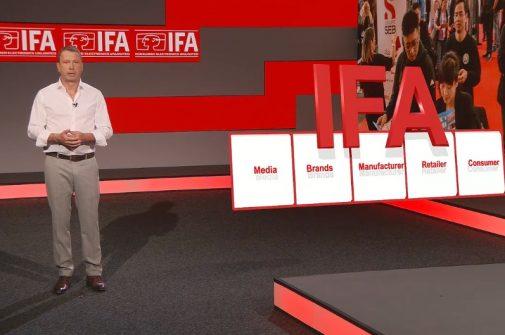 IFA 2020 Digital Messe