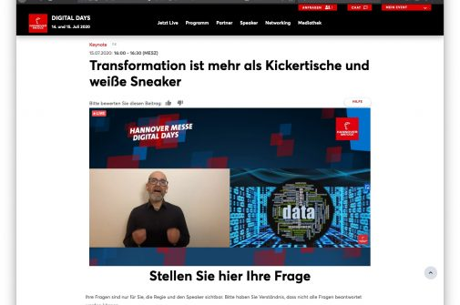 hannover messe digital messe digital days_ Bildschirmfoto 2020-07-15 um 16.06.55